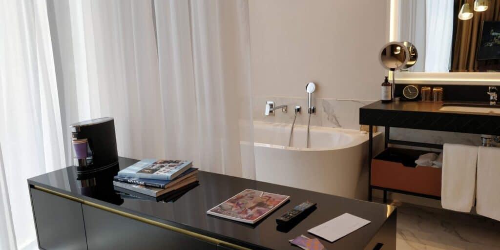 Andaz Wien Zimmer 13
