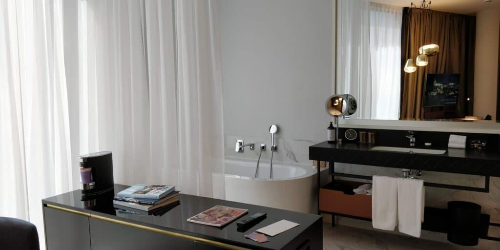 Andaz Wien Zimmer 6