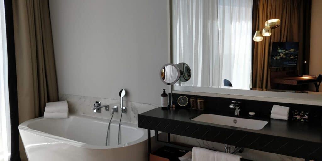 Andaz Wien Zimmer 8