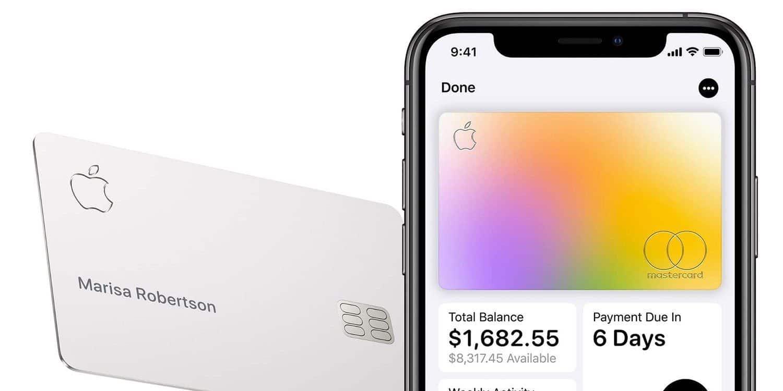 Apple Card: Alles zur neuen Kreditkarte von Apple reisetopia