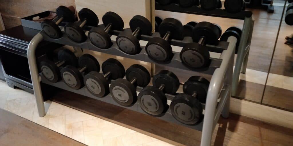 Conrad Sanya Fitness 3