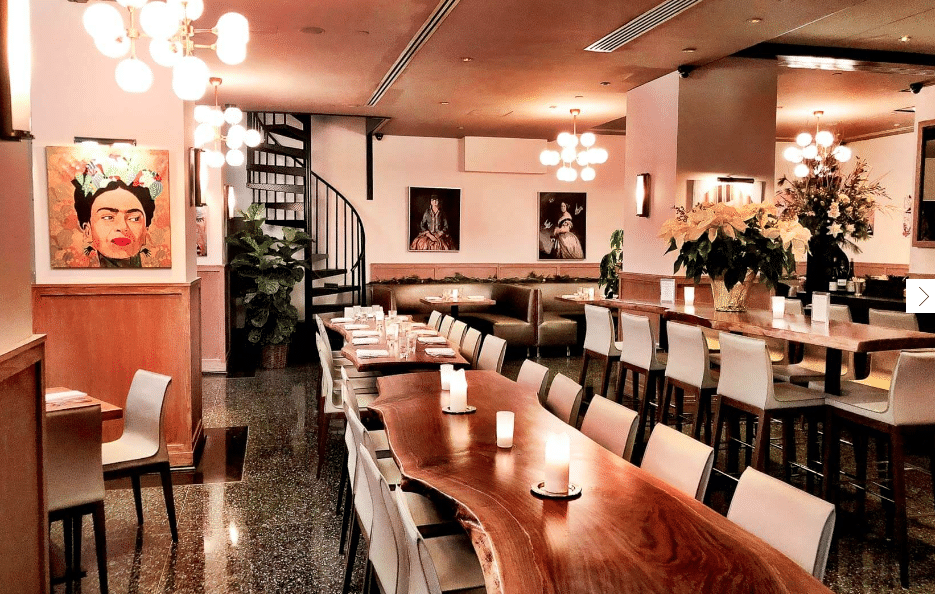 Dominick New York Restaurant