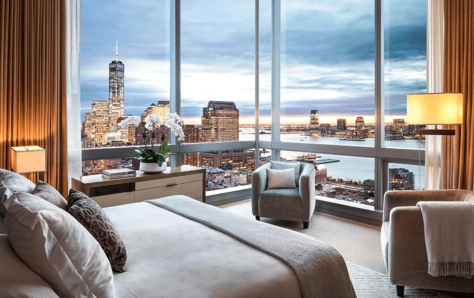 Dominick New York Suite