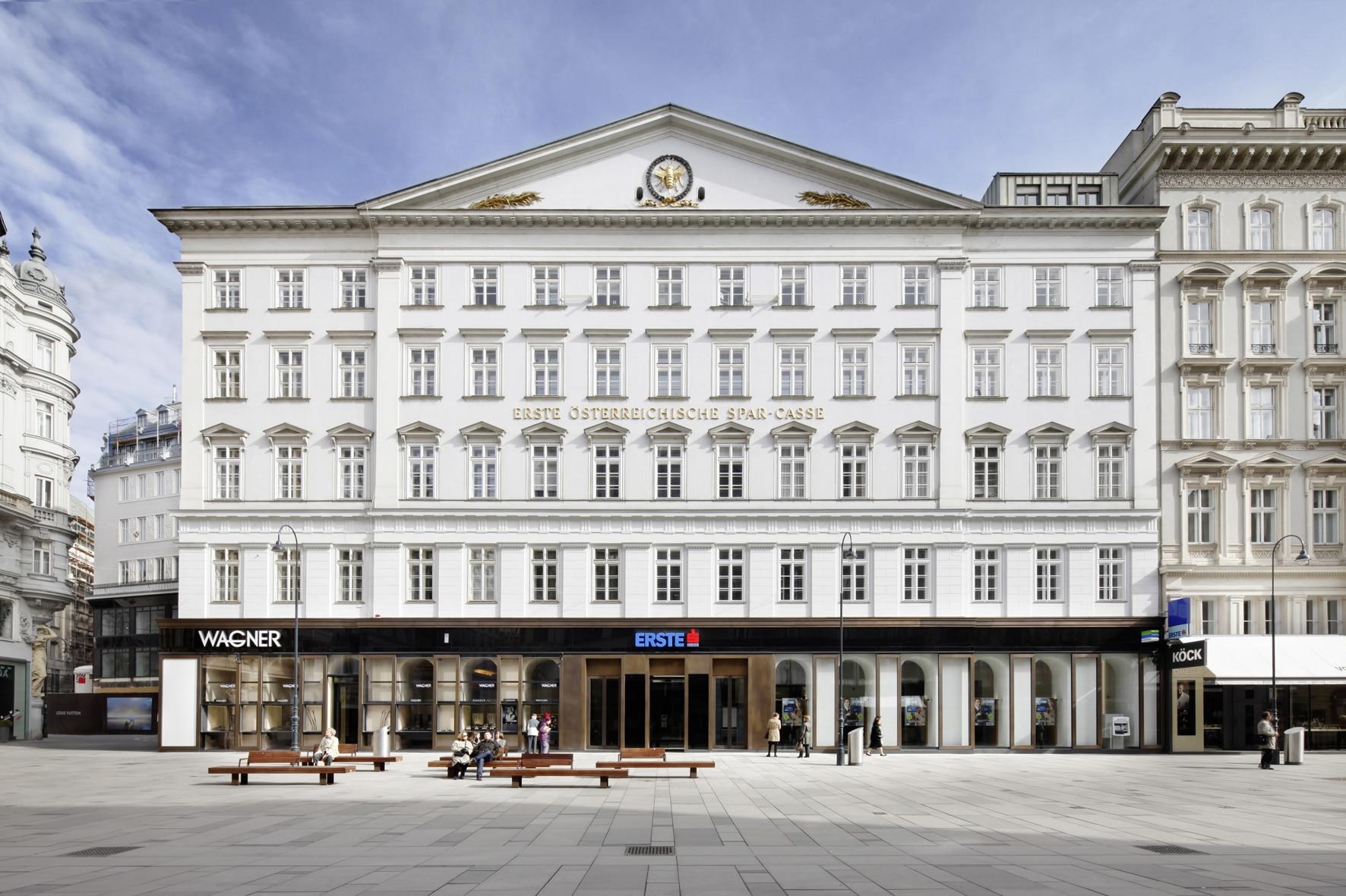 Rosewood Wien