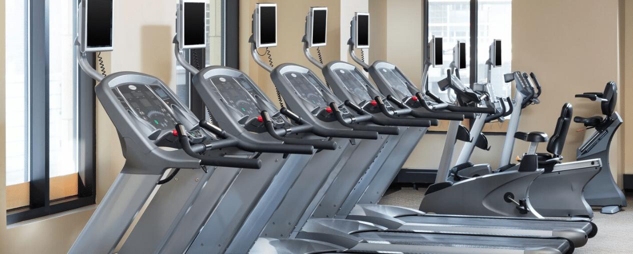 Hotel Imperial Wien Fitness