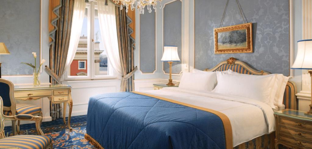 Hotel Imperial Wien Zimmer