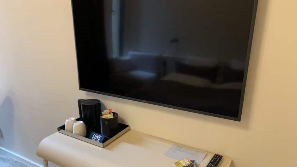 Hotel Ottilia Kopenhagen Zimmer 9