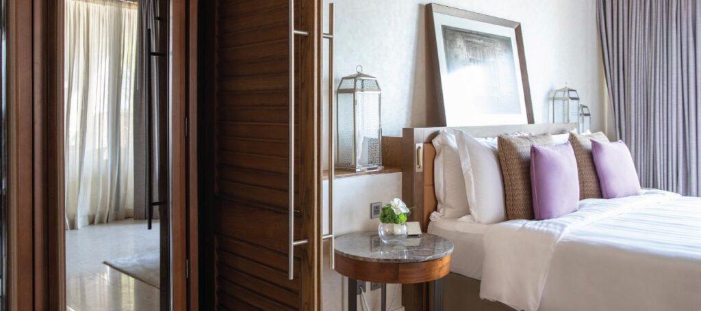 Jumeirah Al Naseem Room