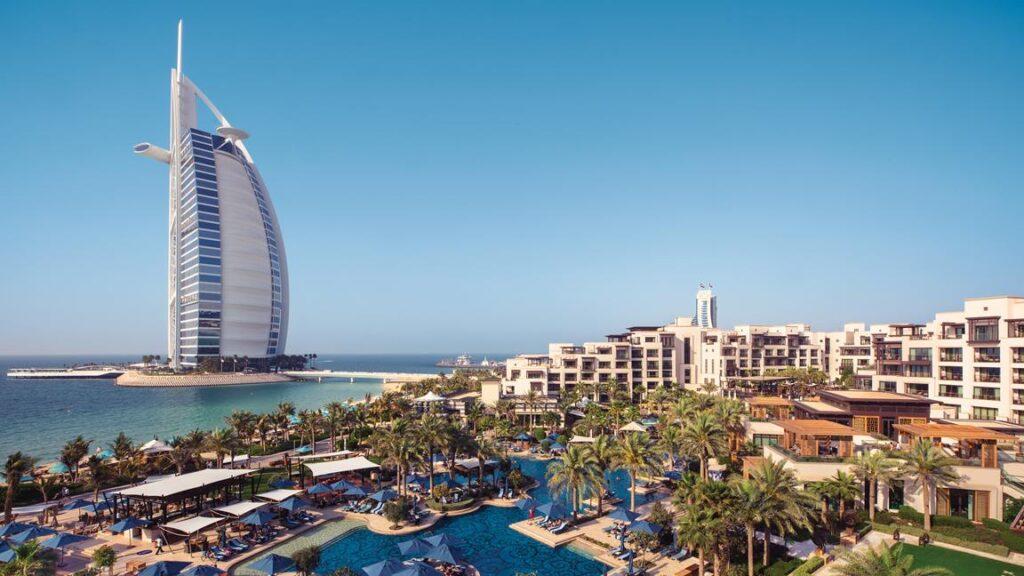 Jumeirah Al Naseem View