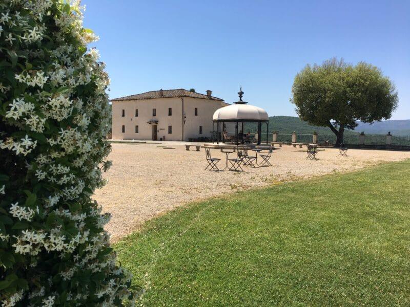 La Bagnaia Resort Siena