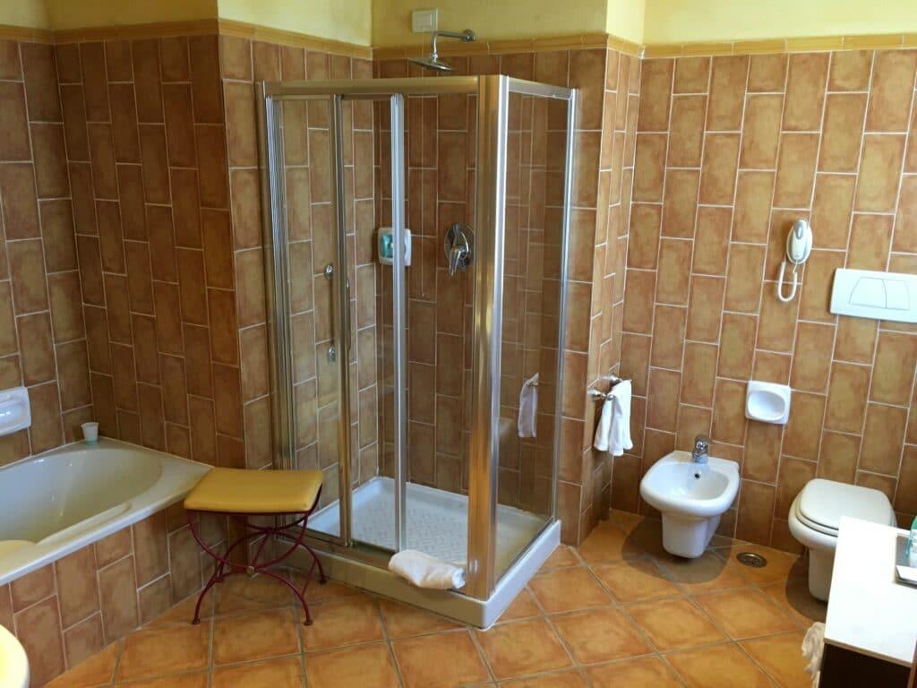 La Bagnaia Resort Siena Bad 2