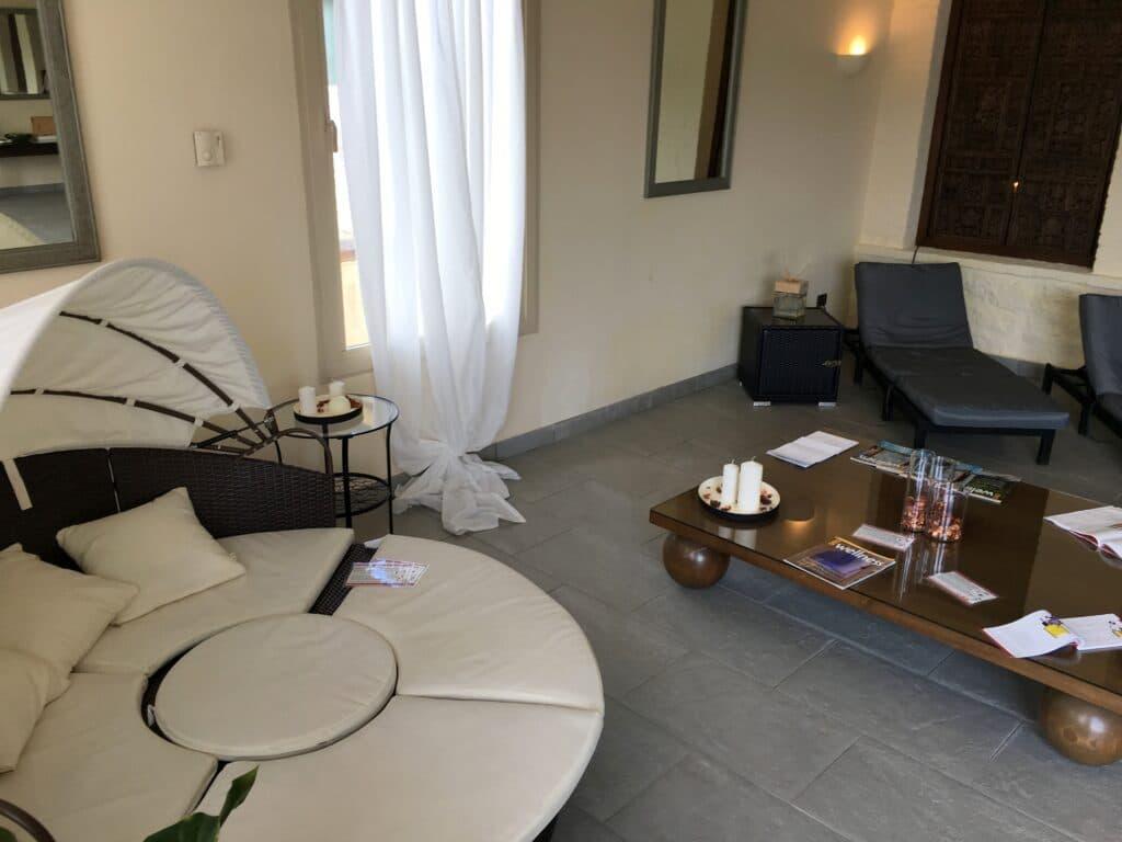 La Bagnaia Resort Siena Spa Erholung