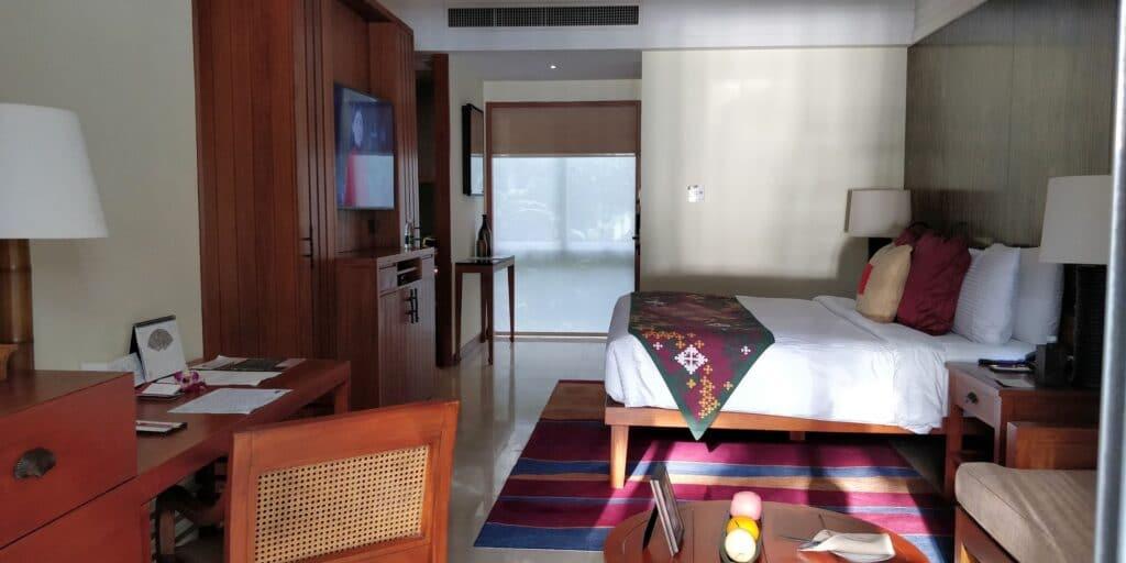 Mandarin Oriental Sanya Zimmer 6