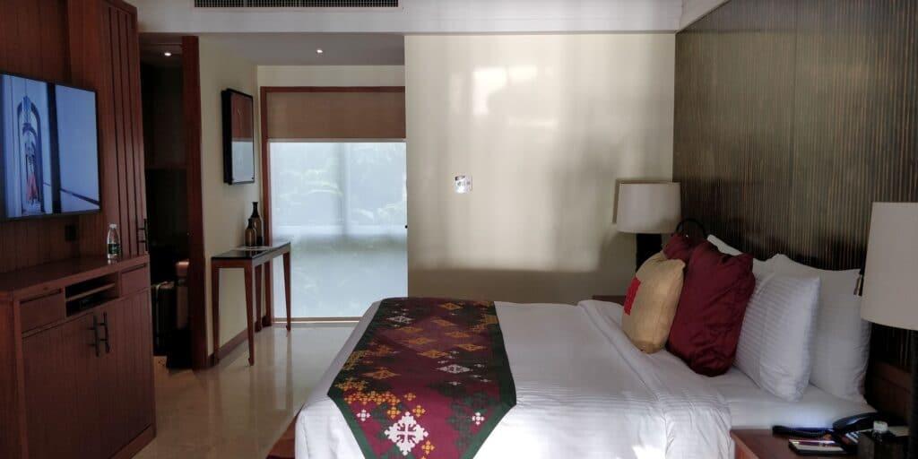 Mandarin Oriental Sanya Zimmer 7