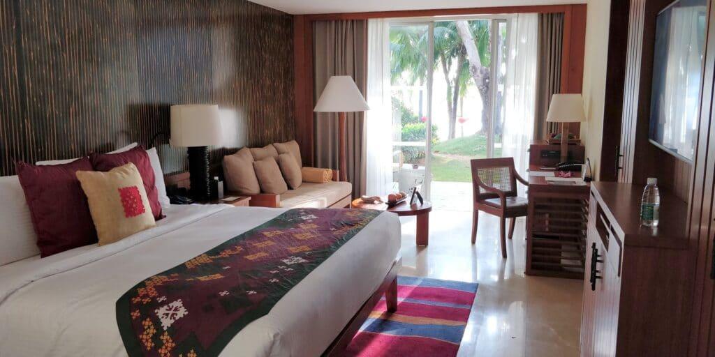 Mandarin Oriental Sanya Zimmer 8