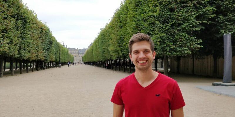 Moritz Paris