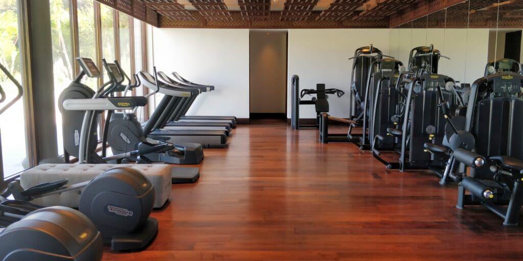 Park Hyatt Sanya Fitness