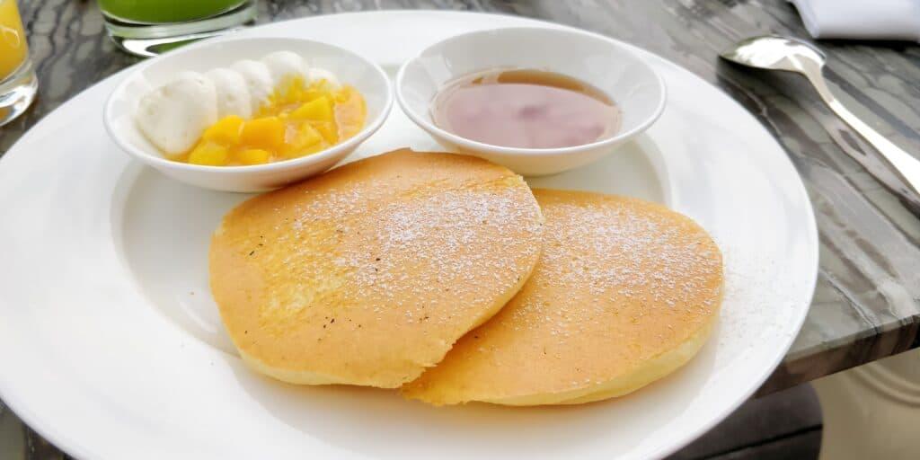 Park Hyatt Sanya Frühstück 8