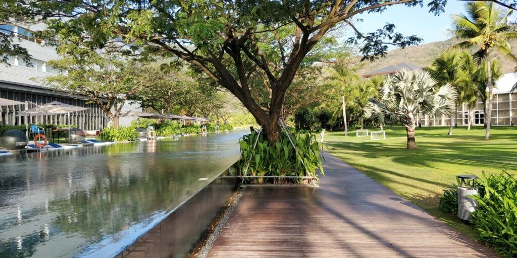 Park Hyatt Sanya Pool 3