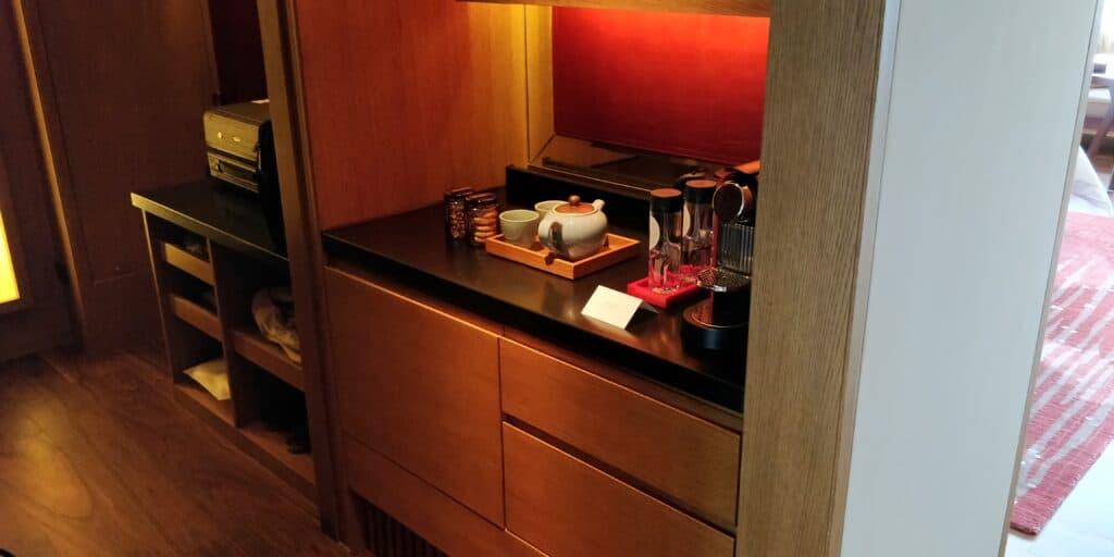 Park Hyatt Sanya Zimmer 10