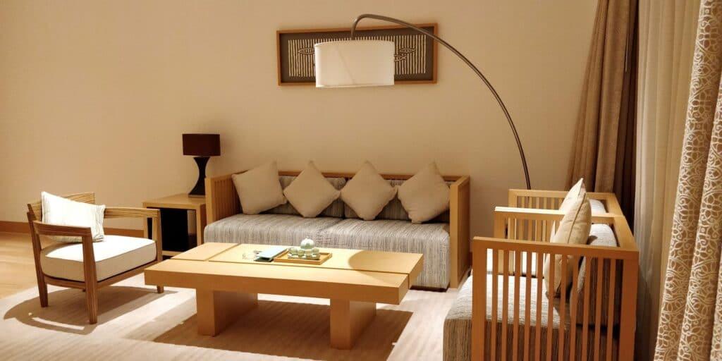 Sanya Yazhou Bay Resort Suite 2