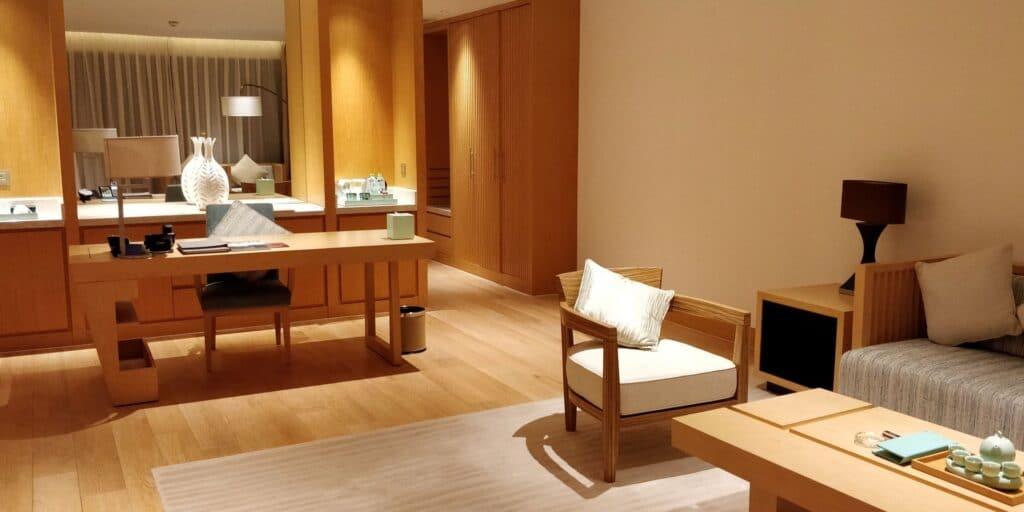 Sanya Yazhou Bay Resort Suite 3