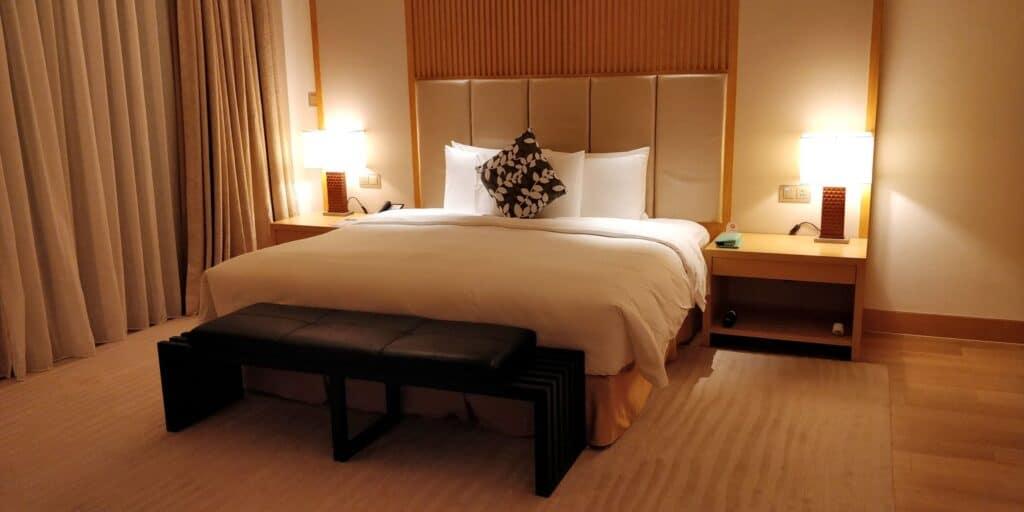 Sanya Yazhou Bay Resort Suite 6