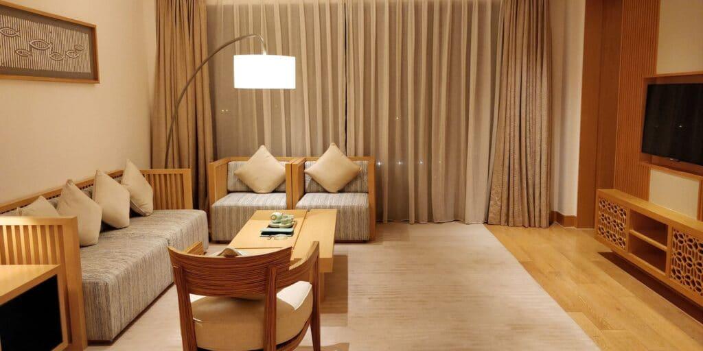 Sanya Yazhou Bay Resort Suite 9