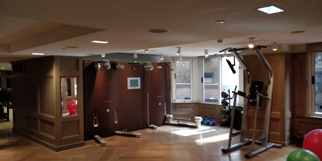 The London NYC Fitness