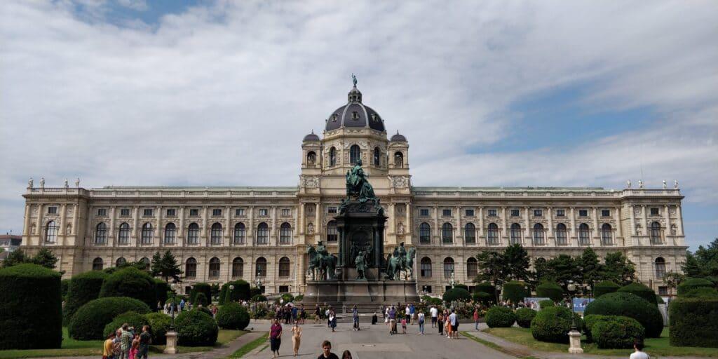 Wien Naturhistorisches Museum