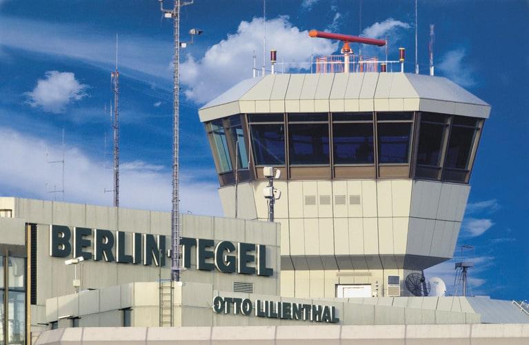 Flughafen Berlin-Tegel