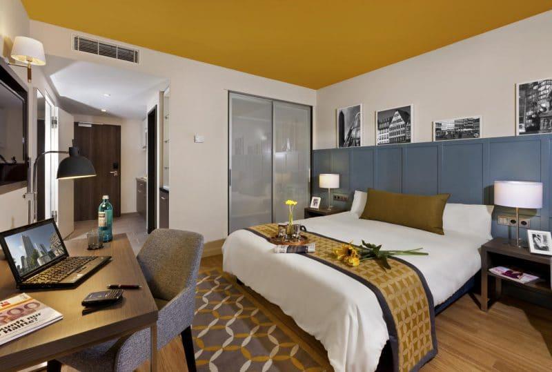 Ascott Hotels