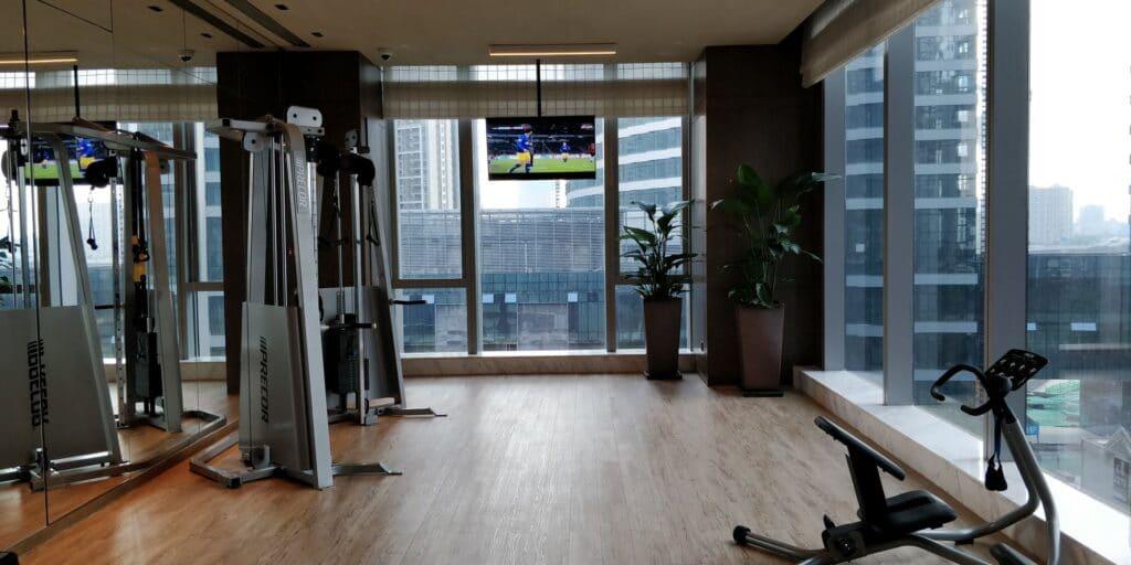 Conrad Guangzhou Fitness 2