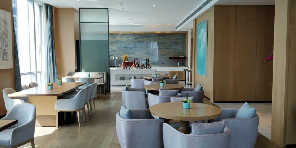 Conrad Guangzhou Lounge 2