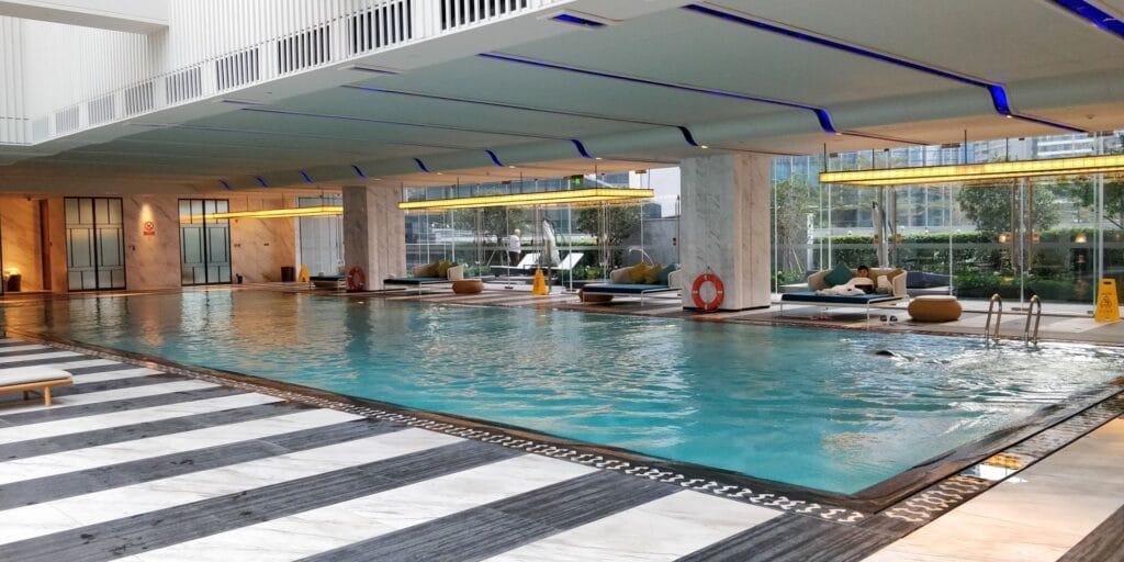 Conrad Guangzhou Pool 2