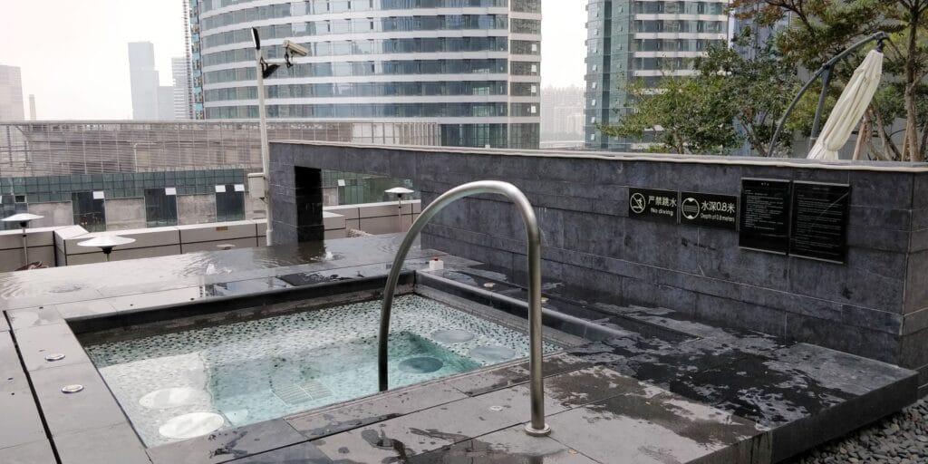 Conrad Guangzhou Pool 3