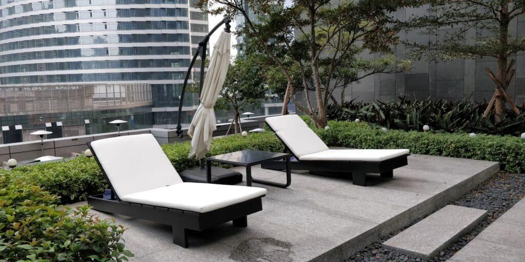 Conrad Guangzhou Pool 4