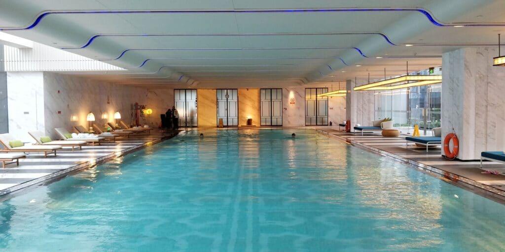 Conrad Guangzhou Pool 5