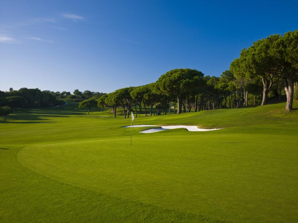 Conrad Algarve Golf