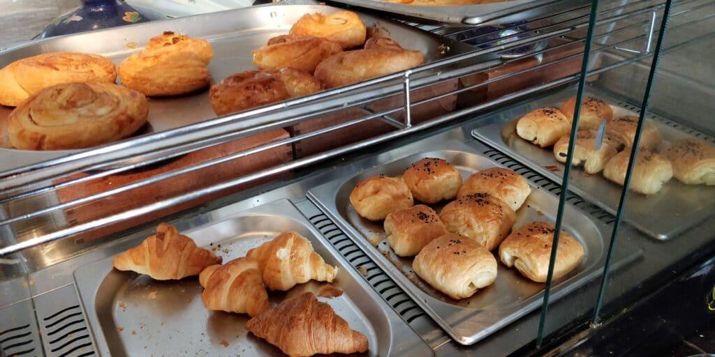 Crowne Plaza Harbin Frühstück 8