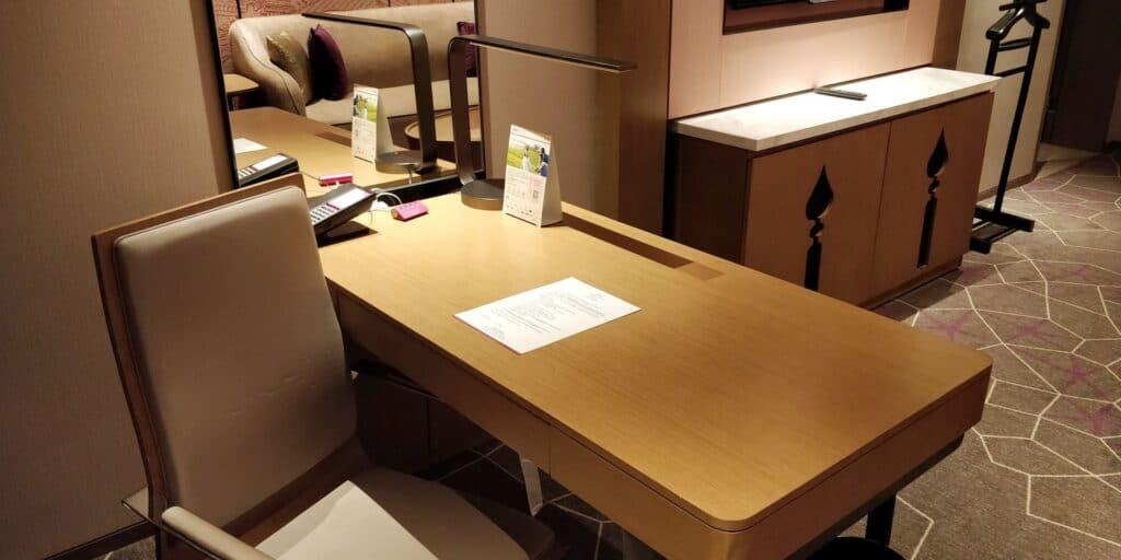 Crowne Plaza Harbin Suite 2