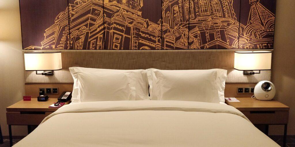 Crowne Plaza Harbin Suite 5