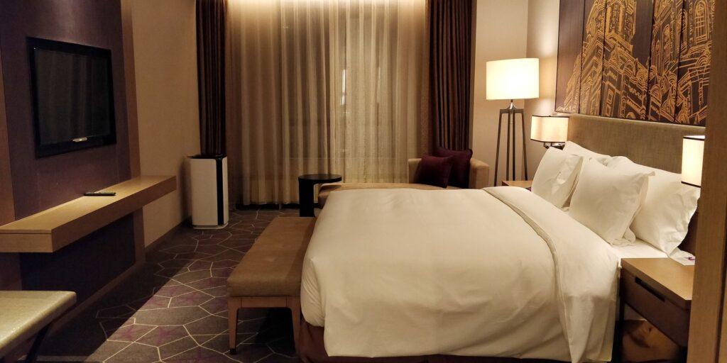 Crowne Plaza Harbin Suite 6