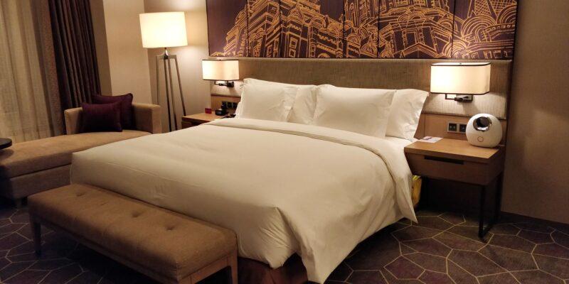 Crowne Plaza Harbin Suite 7