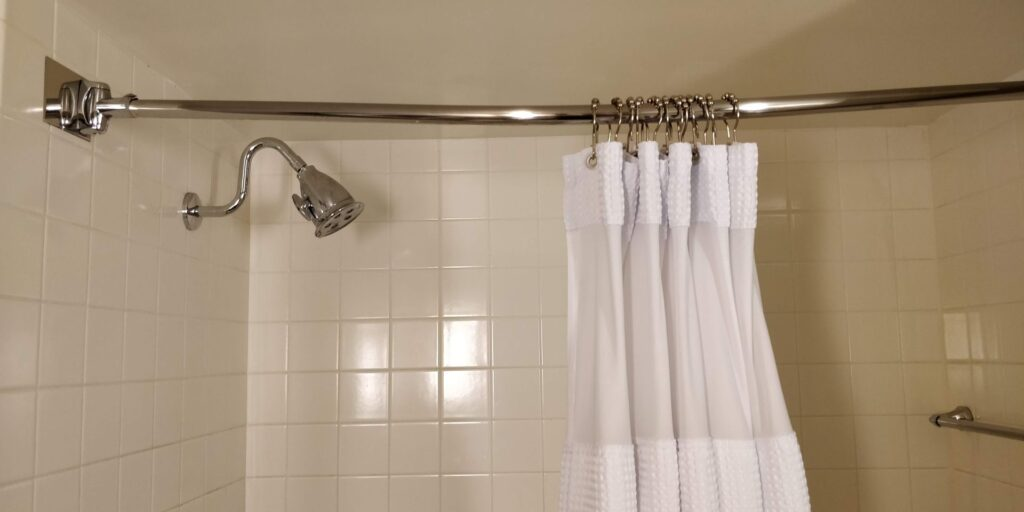 Crowne Plaza Los Angeles Airport Zimmer 4