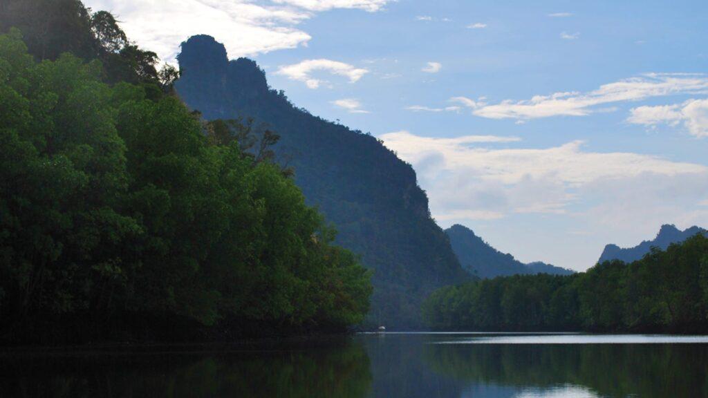 Four Seasons Lankawi Nature
