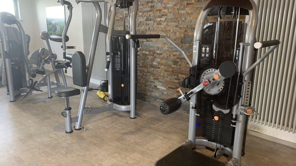 Göbel's Hotel AquaVita Fitness 2