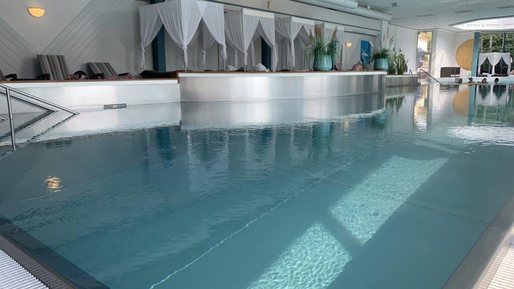 Göbel's Hotel AquaVita Wellness 3