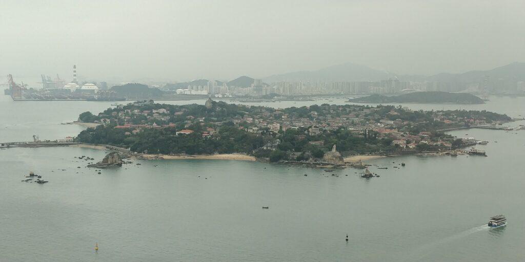 Gulangyu Xiamen