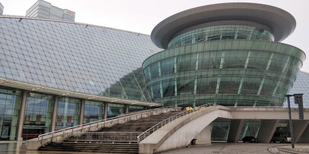 Hangzhou Grand Theatre